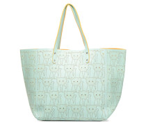 Paul & Joe Sister HARONE Handtasche in blau