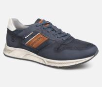 Fernand Sneaker in blau