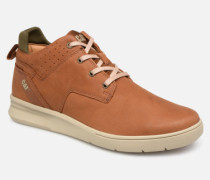 Warrant Sneaker in braun