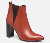 Labuan Stiefeletten & Boots in rot