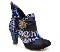 Miaow Stiefeletten & Boots in blau
