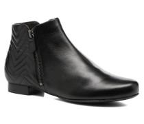 Lou 989 Stiefeletten & Boots in schwarz