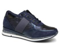 NASTOR Sneaker in blau