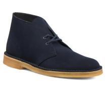 Desert Boot Stiefeletten & Boots in blau