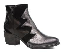 Sheltarie Stiefeletten & Boots in schwarz