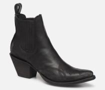 Gaucho 2 Stiefeletten & Boots in schwarz