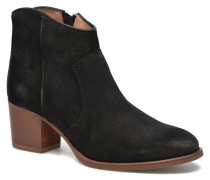 Dakota Stiefeletten & Boots in schwarz