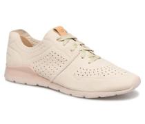 W Tye Sneaker in weiß