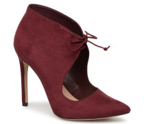 Eliania Pumps in weinrot