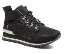 Hike Sneaker in schwarz