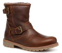Faust Igloo Stiefeletten & Boots in braun