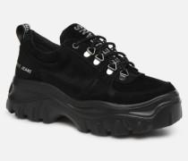 Mayfair Ramsy C Sneaker in schwarz
