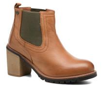 Izard Stiefeletten & Boots in braun