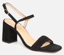 VOTALIE Sandalen in schwarz