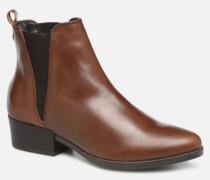 Aina Stiefeletten & Boots in braun
