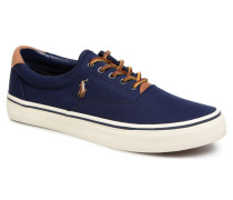 Thorton Canvas Sneaker in blau