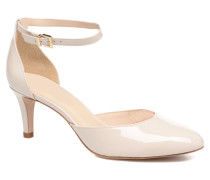 HarnorBIS Pumps in beige