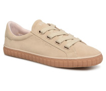 UNIQUE LU Sneaker in beige