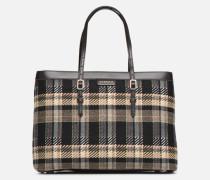 EVERTONPALOMA W Handtasche in braun