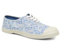 Liberty Sneaker in blau