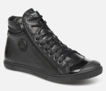 BonoinV C Sneaker in schwarz