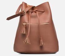 Lellis Tighten bag Handtasche in braun