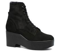 XOOTS Stiefeletten & Boots in schwarz