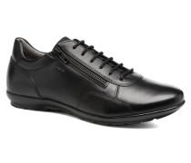 U Symbol A U74A5A Sneaker in schwarz