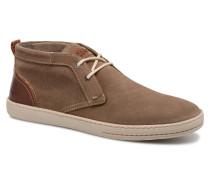 Snaper Stiefeletten & Boots in grau