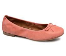Tolama Ballerinas in rosa