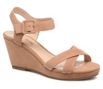 Querida Sandalen in beige