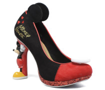Mickey Mouse Pumps in mehrfarbig