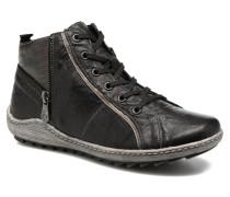 Gaya R1472 Sneaker in schwarz