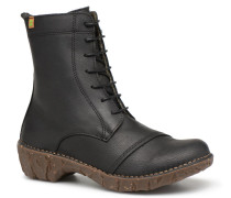 Yggdrasil NG57 Stiefeletten & Boots in schwarz