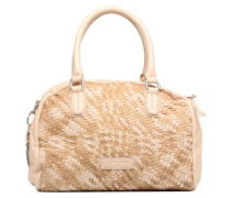 Oita S7 Handtasche in beige