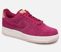 Wmns Air Force 1 '07 Prm Sneaker in rosa