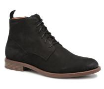 Salvatore 4664050 Stiefeletten & Boots in schwarz
