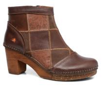AMSTERDAM 1054 Stiefeletten & Boots in braun