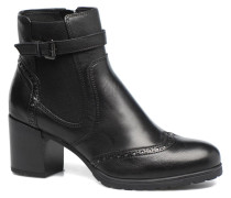 D New Lise C D746VC Stiefeletten & Boots in schwarz