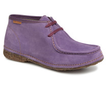 Angkor N913 Stiefeletten & Boots in lila