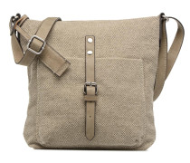 Phyliss Shoulder Bag Handtasche in beige