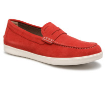 U WALEE C U722CC Slipper in rot