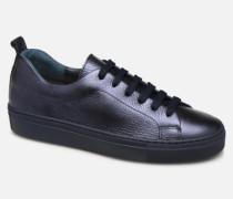 Basket Cadeo Unie Sneaker in blau