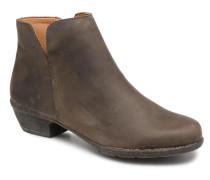 Wilrose Frost Stiefeletten & Boots in braun