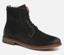 NED S Stiefeletten & Boots in schwarz