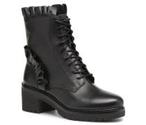 Bella Bootie Stiefeletten & Boots in schwarz