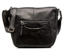 Marthe Handtasche in schwarz