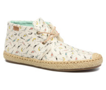 vans damen slipper