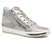Canella Sneaker in silber