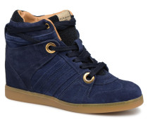 AI17DMAN03 MANHATTAN Sneaker in blau